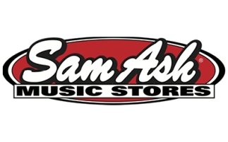 sam ash music store