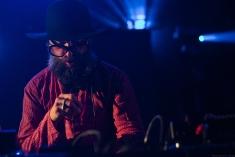 dj live set