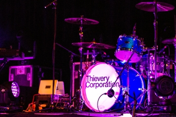 thievery corporation drum kit