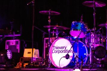 thievery corporation drum kit