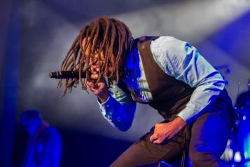 dreadlocks singer thievery corporation reggae