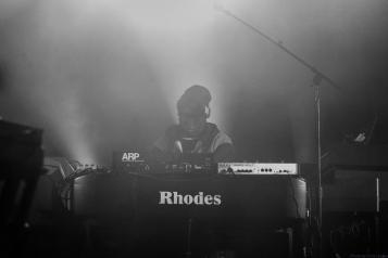 lettuce funk live music fender rhodes