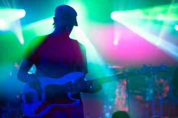 umphreys mcgee jam band live music bass guitar