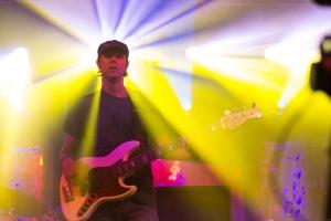 umphreys mcgee live music jam band bass jesus